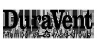 DuraVent brand logo