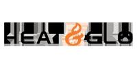 Heat & Glow brand logo