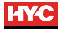 Hy-C brand logo