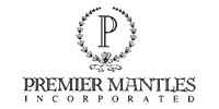 Premier Mantles brand logo
