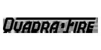 Quadra-fire brand logo