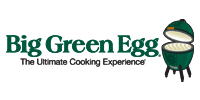 Big Green Egg brand logo