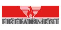 Firetainment brand logo