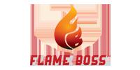 Flame Boss brand logo