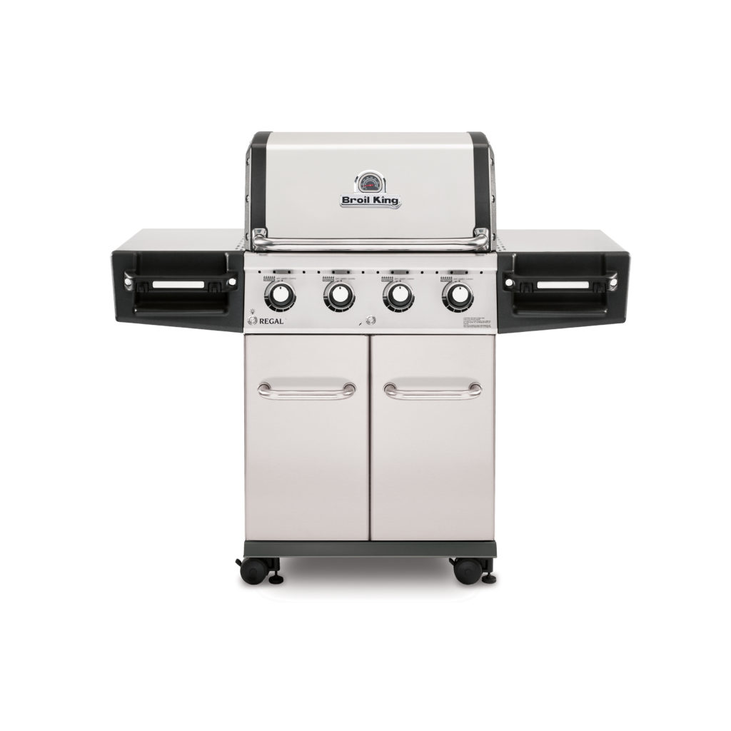 BROIL KING REGAL S420 PRO GAS GRILL