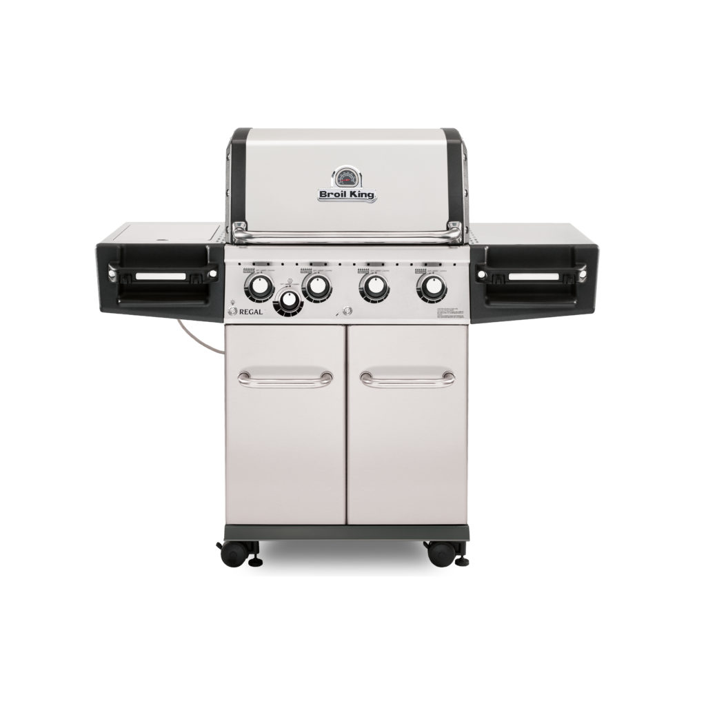 BROIL KING REGAL S440 GAS GRILL