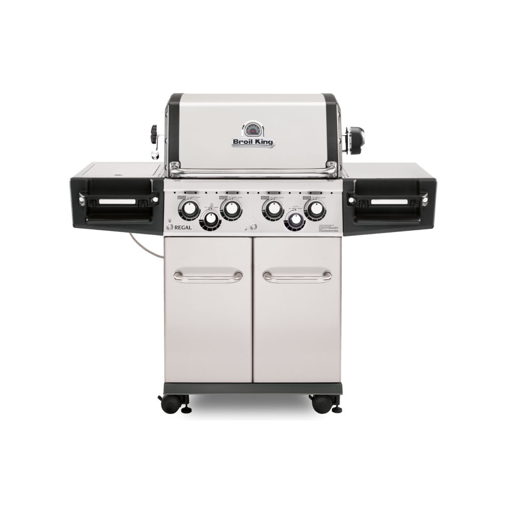 BROIL KING REGAL S490 PRO GAS GRILL