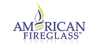 American Fireglass brand logo