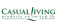 Casual Living Products Unlimited brand logo