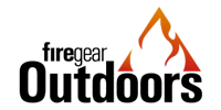 Firegear Outdoors brand logo