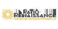 Patio Renaissance brand logo