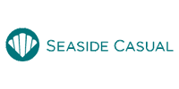 Seaside Casual brand logo