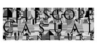 Telescope Casual brand logo
