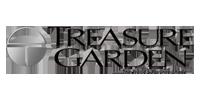 Treasure Garden brand logo